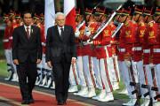 Hubungan Indonesia-Italia Semakin Baik