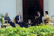 Indonesia Ucapkan Terima Kasih Ke Australia