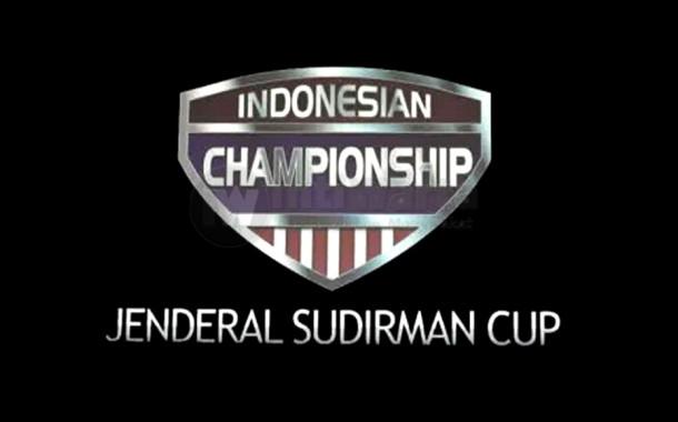 Presiden Buka Piala Jenderal Sudirman