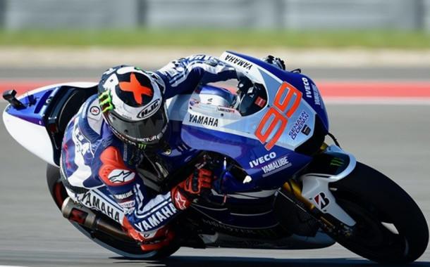 Lorenzo Juara Dunia MotoGP 2015, Rossi Tragis