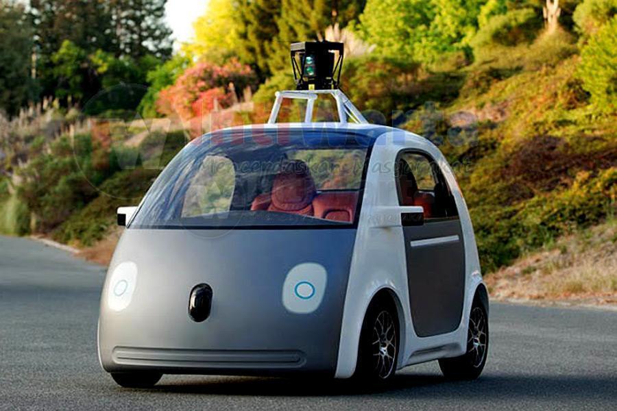 Google Pimpin Meneliti Mobil Tanpa Sopir
