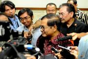 Pertemuan Presiden Dengan Ketum Parpol Ditunda