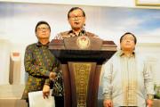 Jokowi Minta Para Menteri Tak Menyoal Perpres