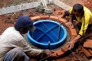 IUWASH Akhiri Program Kerjanya Di Indonesia