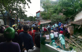 Pesawat Latih Jatuh Di Malang, 3 Tewas