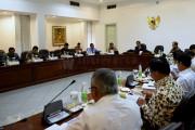 Presiden Ingatkan Peran Jembatan Suramadu