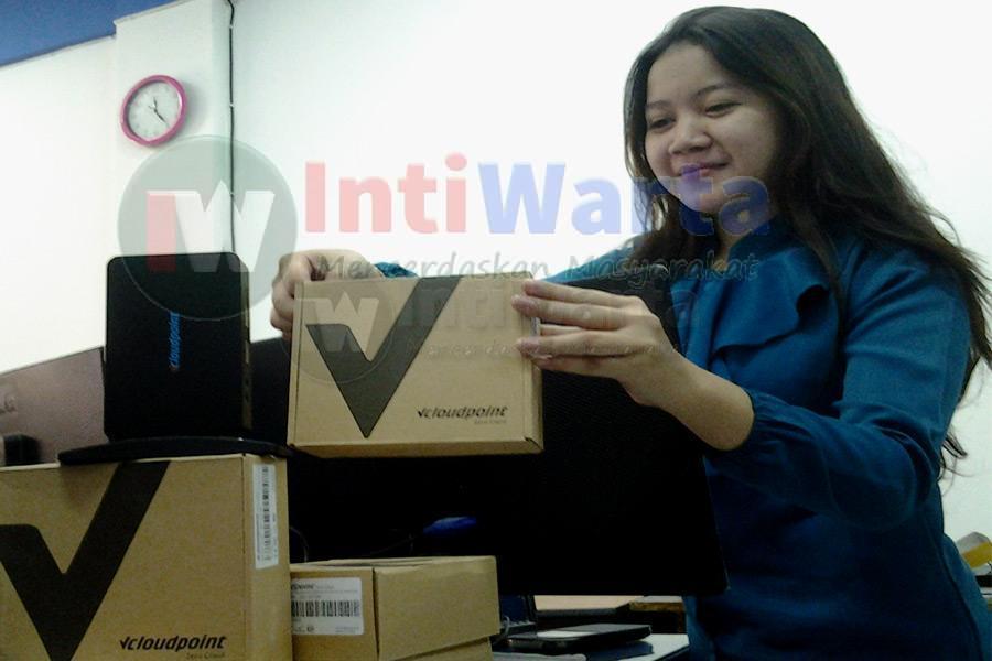 Vcloudpoint Pengganti PC Ramah Lingkungan
