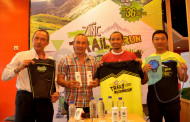 Lion Wings Gelar Zinc Trail Run 2016