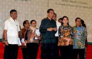 Indonesia Kuatkan Dukungan Untuk Palestina