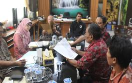 Tim Lakardowo Kirim Surat Ke Menteri LHK