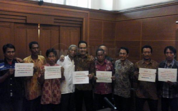 Wagub Jatim Ancam Akan Turun Demo PT PRIA