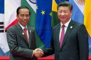 Jokowi Hadiri KTT G20 2016 Di Tiongkok