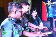 Lenovo Dukung Penuh Industri Gaming