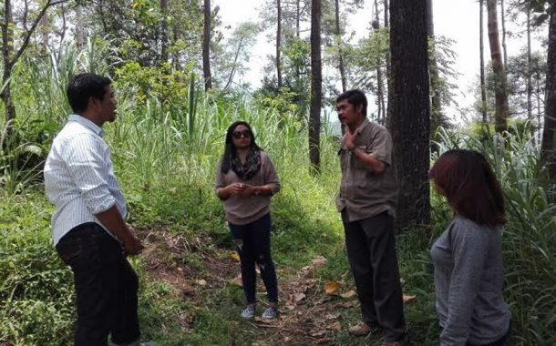 YLHS-MBI Kampanye Program Nabung Banyu