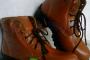 Sepatu Safety Bahan Nubuck Model Beragam