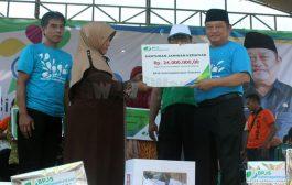 Sidoarjo Canangkan Desa Sadar Jamsostek