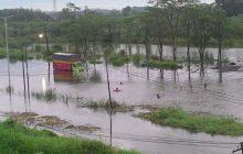 13 Pompa Untuk Atasi Banjir Di Porong