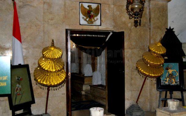 Makam Kudo Kardono Bukti Sejarah Majapahit