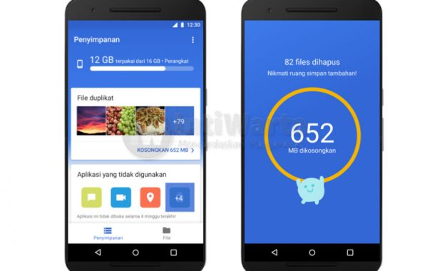 Google Hadirkan Files Go Dan Google Go