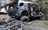 Yaman Dihajar Serangan Udara