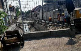 KJPL Dampingi Korban Apartemen Gunawangsa Tidar
