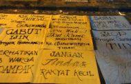 KJPL Temukan Pelanggaran Apartemen Gunawangsa Tidar