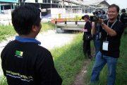 KJPL Kuatkan Relawan Dan Informan Lingkungan Hidup