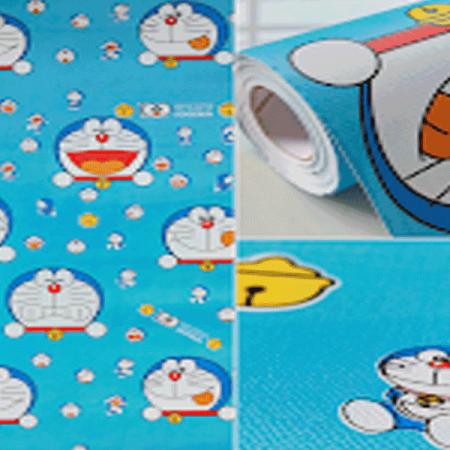 Hiasi Kamar Anak Dengan Wallpaper Ceria