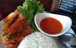 Ayam Bumbu Rujak Kedai Mak Mami Hadir Di Surabaya