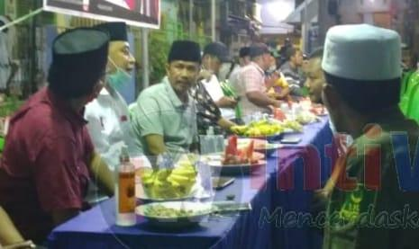 Warga Madura Dukung Eri-Armuji Menang Pilkada Surabaya