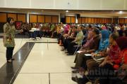 1.045 Guru Surabaya Naik Pangkat