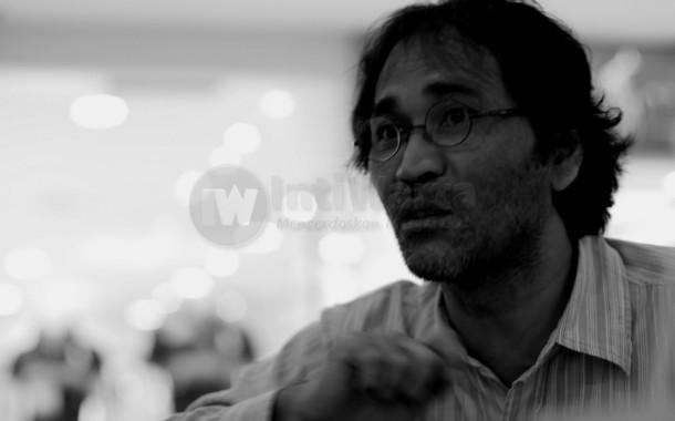 Alex Komang Meninggal, Perfilman Berduka