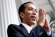 Jokowi Terkejut KPK Tetapkan BG Tersangka