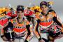 Marquez-Pedrosa Beri Pesan Pembalap Indonesia