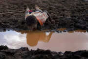 Warga Jakarta Tolak Privatisasi Air