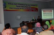 Bader Merah Kali Surabaya Berhasil Dibudidayakan