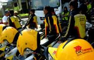 Cak Transport Siap Saingi Go-Jek Di Surabaya