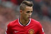 Manajer Manchester United Angkat Topi Untuk Adnan Januzaj