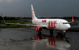 Bandara Juanda Tutup, Crisis Centre Disiagakan