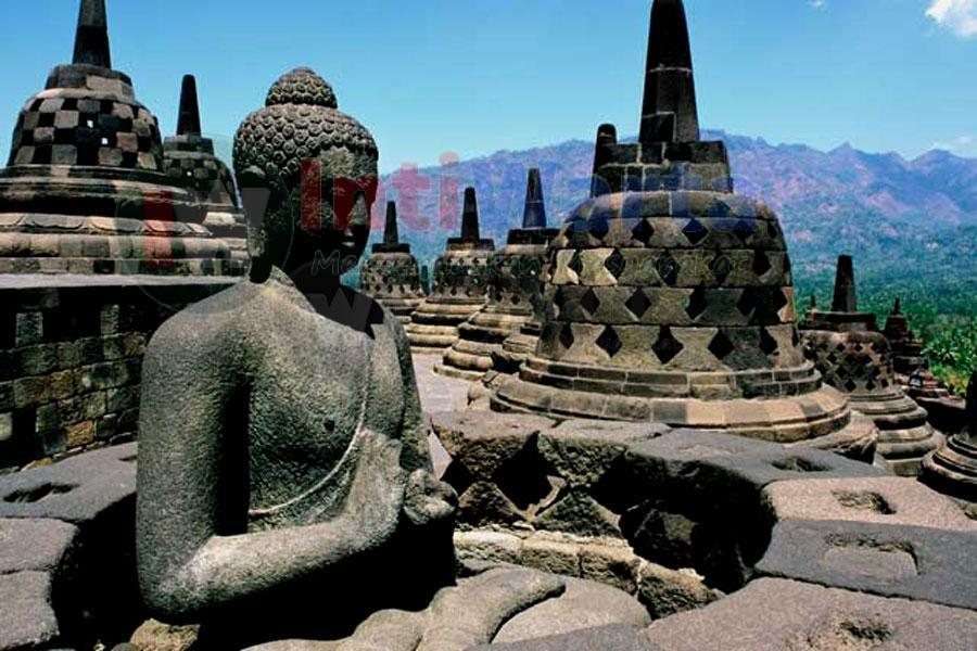 Hari Asahda Peringati Ajaran Dharma Budha