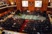 Pimpinan DPRD Jatim Resmi Dilantik