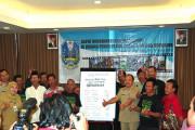 Bank Ikan Jadi Gerakan Pelestarian Kali Surabaya