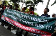 Aktivis Satwa Minta Walikota Surabaya Tidak Bisu