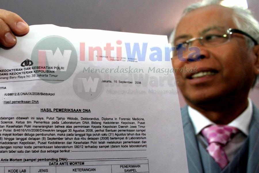 DPP Nasdem Bahas Nasib OC Kaligis, Siang Ini