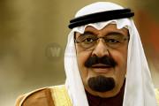 Raja Arab Saudi Meninggal Dunia
