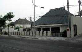 Rumah Diponegoro Dijual Harga Pantas