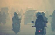 Kabut Di Jakarta Indikator Polusi Udara
