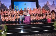 Jatim Juara Umum Sippa Dhama Samajja