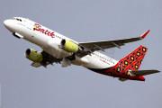 Izin Slot Terbang Batik Air Dibekukan
