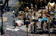 Thailand Diguncang Bom, Empat Orang Tewas